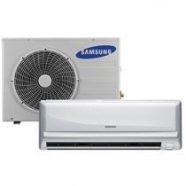 Ar-Condicionado Split Samsung 9000 BTUs Frio - Filtro Full HD Max Plus AS09UWBVXAZ