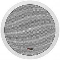 Arandela 6 Polegadas com Trafo Full Range Branca NKNWS6120 - SKP - SKP