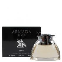 Armada Black Eau de Toilette Bleu Paris - Perfume Masculino - 100ml - Paris Bleu