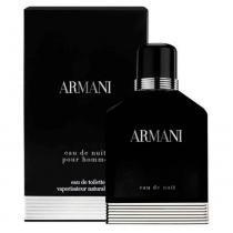 Armani Eau de Nuit Giorgio Armani Eau de Toilette Perfume Masculino 100ml - Giorgio Armani
