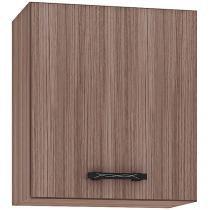 Armário de Cozinha Aéreo Poliman Móveis - Inovare 1 Porta