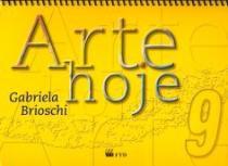 Arte Hoje 9 - Ftd - 952630