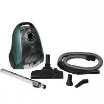 Aspirador de Pó Equipt 1800W Electrolux EQP02 Verde - 110 Volts - Electrolux