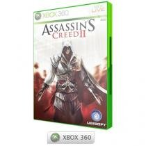 Assassin´s Creed II para Xbox 360 - Ubisoft