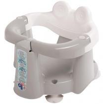 Assento para Banheira Crab Suporta até 13kg - c/ Indicador de Nível Máximo de Água - Peg-Pérego