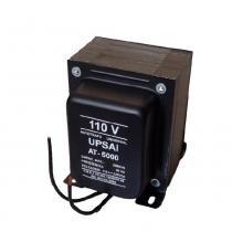 Autotransformador AT-5000VA Bivolt 51020500  Upsai - UPSAI
