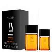 Azzaro Pour Homme Essentials Brazilian Edition Eau de Toilette Azzaro - Kit de Perfumes - Azzaro