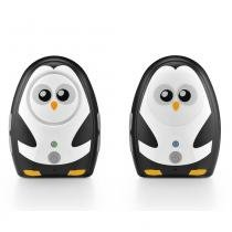 Babá Eletrônica Coruja Áudio Digital Multikids Baby - BB024 - MultikidsBaby