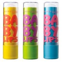 Baby Lips FPS 20 Maybelline - Kit de Hidratante Labial - Maybelline
