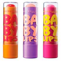 Baby Lips Maybelline - Kit de Hidratante Labial - Maybelline