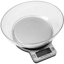Balança de Cozinha Digital Brinox - 1g até 3kg