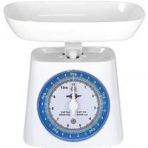 Balança de Cozinha Mecânica 5Kg com Visor Analógico 7551 - Brasfort - Brasfort