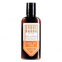 Balm de Barba Light My Fire - 140ml - Sobrebarba