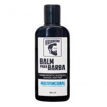 Balm para Barba Multifuncional O Barbudo - 140ml - O Barbudo