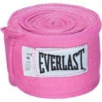 Bandagem Elástica Rosa/Pink 4455PNK - Everlast - Everlast