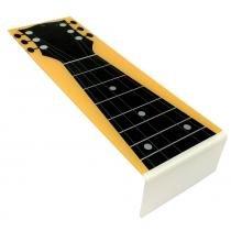 Bandeja de Sofá  Guitarra - Preto - Jaya