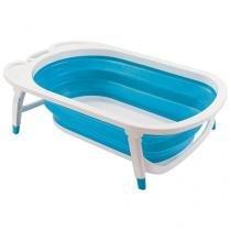 Banheira Dobrável - Multikids Baby Flexi Bath