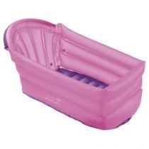 Banheira Inflável - Multikids Baby Bath Buddy