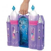 Barbie Filme Castelo Galático - Mattel - Mattel