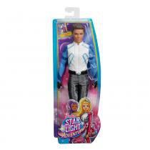 Barbie Filme Ken Galático - Mattel - Mattel