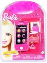 Barbie My Fab Cell Phone - Intek - Barbie