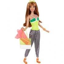 Barbie Style Férias Verão Summer - Mattel