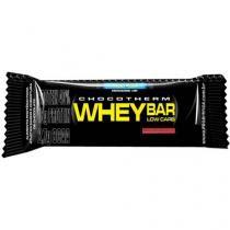 Barra de Proteína Whey Bar Low Carb 1 Unidade - Probiótica Morango