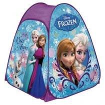 Barraca Infantil Portátil Disney Frozen - Zippy Toys BP1501 - Zippy Toys