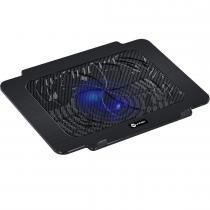 """Base para Notebook até 14"""" com Regulagem Fan 14cm Airmax - Vinik - Vinik"""