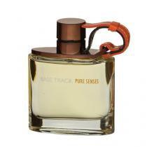 Base Track Pure Senses Eau de Toilette Georges Mezotti - Perfume Masculino - 100ml - Georges Mezotti
