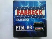 BATERIA FABRECK FT5LBS CRYPTON - FABRECK