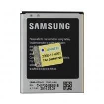 Bateria Samsung Gt-I8150B Galaxy W, Samsung Gt-I677 Omnia W  Eb484659Vu, Eb-484659Vu - Samsung