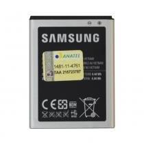 Bateria Samsung GT-S5360B, Samsung GT-S3332, Samsung GT-S3333, Samsung GT-S5302, Samsung GT-S5330  Original  EB454357VU - Samsung