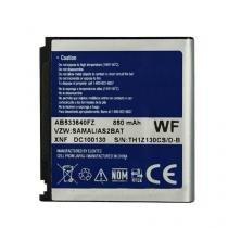 Bateria Samsung Sgh-G600  Original  Ab533640Cu, Ab-533640Cu - Samsung