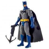 Batman Vs Superman Boneco Batman 15cm - Mattel - Mattel
