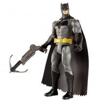 Batman Vs Superman Boneco Batman Super Lançador - Mattel - Mattel