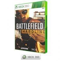 Battlefield Hardline para Xbox 360 - EA