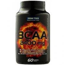 BCAA 2400 60 Tabletes - Probiótica