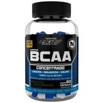 BCAA Concentrado 60 Cápsulas - Nutrilatina
