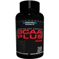BCAA Plus 240 Cápsulas - Probiótica