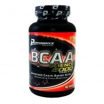 Bcaa Science 2000 em tabletes Performance Nutrition 100 Tabletes - Performance Nutrition