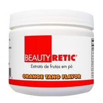 Beauty Retic Laranja 200g Beauty Fit - Beauty Fit