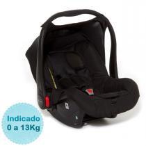 Bebê Conforto ABC Design Risus - Black - ABC Design