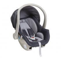 Bebê Conforto Cocoon 0 a 13 KG Cinza Off - Galzerano - Galzerano