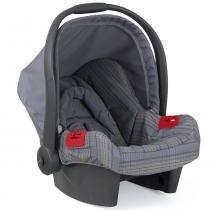 Bebê Conforto Touring SE 0 a 13 KG New Silver - Burigotto - Burigotto