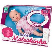 Bebê Matrakinha - Super Toys