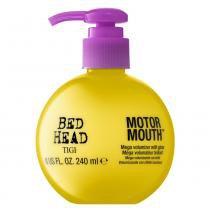 Bed Head Motor Mouth Tigi - Creme Modelador - 240ml - TIGI