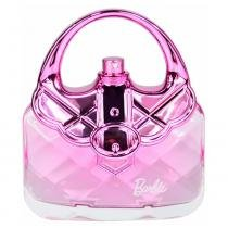 Believe In Pink Eau de Cologne Barbie - Perfume Infantil - 100ml - Barbie