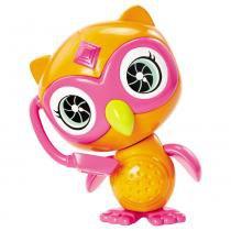 Bichinho da Barbie Agente Secreta Coruja - Mattel - Mattel