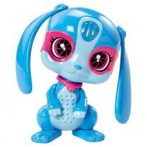 Bichinho da Barbie Agente Secreta - Mattel - Mattel